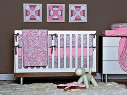 Nursery Bedding Sets For Girls by Modern Crib Bedding Sets For Boys Team Galatea Homes Unique
