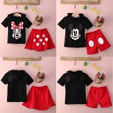 Minnie Mouse Clothes For Toddlers Compare Prices On Boy Kids Dresses Online Shopping Buy Low Price