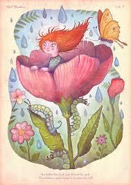hã ngelen wohnzimmer picturesque rhymes illustrations by vladimir stankovic