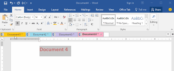 Vba Word Count Pages In Document How To Split Document Into Documents In Word