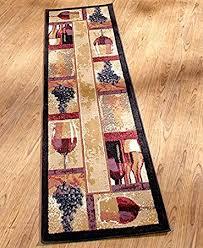 Grape Kitchen Rugs Wine Themed Kitchen Rugs Roselawnlutheran