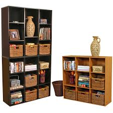 Single Shelf Bookcase Venture Horizon Project Center Craft Table