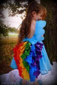 Pony Rainbow Dash Halloween Costume Diy Rainbow Dash Costume Sewing Tutorials U0026 Inspiration