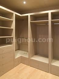 vestidores de madera puignou vestidors vestidores pinterest
