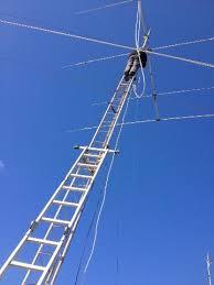 tralicci per radioamatori traliccio milag posot class