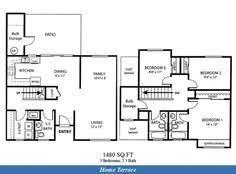 3 Bedroom 2 Bathroom Townhouse by Naval Complex San Diego U2013 Prospect View Neighborhood 3 Bedroom 2