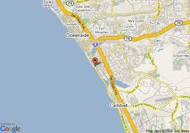 california map carlsbad map of surf motel carlsbad carlsbad