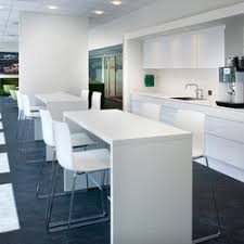 bar height office table high end standing height conference tables conference with white