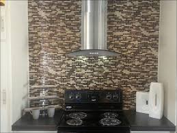 kitchen adhesive tiles mosaic kitchen backsplash self stick