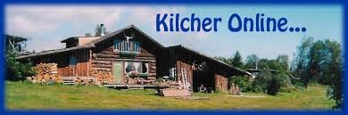kilcher homestead map and the rivers flowing storyteller s cfire