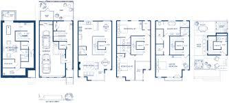 row house plan поиск в google r10k pinterest townhouse