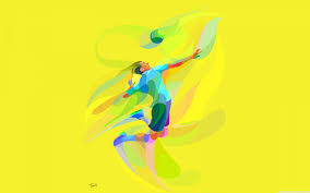 download rio 2016 olympics volleyball wallpaper wallpapers printed