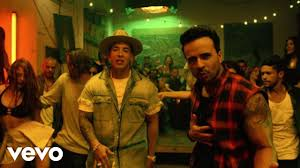 Youtube Com Let The Bodies Hit The Floor by Liked On Youtube Luis Fonsi Despacito Ft Daddy Yankee Https