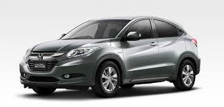 Honda Vezel Interior Pics Honda Launches Vezel In Japan Pics Price Interiors All Details