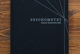 book review psychometry by carol golemboski one twelve