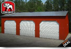 Prefab Metal Barns Prefab Metal Garage Elephant Barns