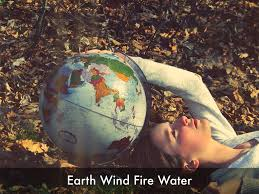 earth wind fire water intro eng 9 by trisha h