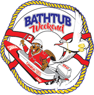 Bathtub Race Track Special T Group Events Event