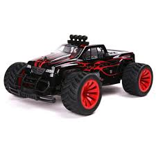 monster truck bigfoot rc car 2 4g 1 16 high speed car monster truck radio control buggy