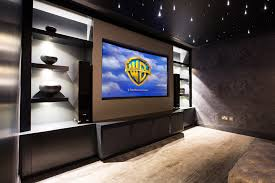 Home Cinema Design Uk by Home Cinema And Media Rooms Enhance Your Viewing Experience