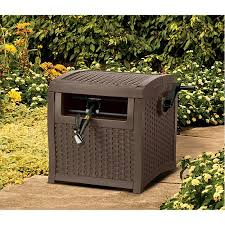 buy suncast dccw3000 resin wicker cooler in cheap price on alibaba com