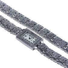 sterling silver bracelet watches images Cheap ladies watch and bracelet set find ladies watch and jpeg