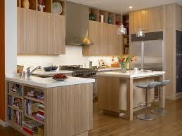 White Oak Kitchen Cabinets And Island Contemporary Kitchen - White oak kitchen cabinets