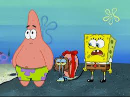 image patrick in grooming gary 22 png encyclopedia spongebobia