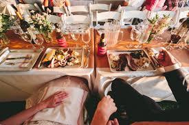 Backyard Bbq Wedding Ideas Wedding Catering U2014 Delaney Barbecue