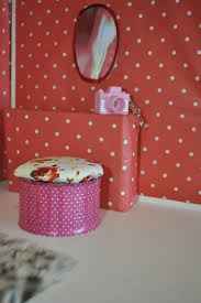 How To Make Doll House Furniture Barbie Dollhouse U2013 Made From Recycled Materials Be A Fun Mum
