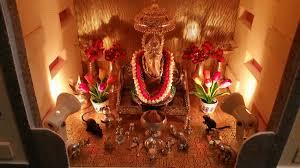 Home Ganpati Decoration Riddhi Dhebri On Twitter