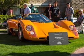 first car ever made saw a seriously awesome and rare mclaren yesterday cars