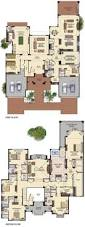 6 bedroom country house plans storey floor plan as study garage