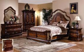 Bedroom Furniture Beds Wardrobes Dressers Bedroom Grey Solid Vertical Brown Traditional Area Rug Woode