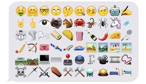 new emoji update for android tech news android update with new emoji arriving next week