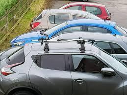 Nissan Juke Luggage Rack by Nissan Juke Roof Rack Bars Ke7301k000 In Huddersfield West