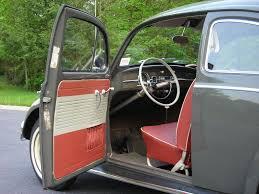 volkswagen squareback interior thesamba com reader u0027s rides view topic red interior