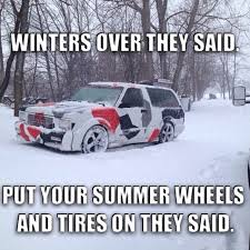 Funny Snow Meme - 11 downright funny memes you ll only get if you re from new york