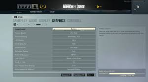 siege audio console rainbow six siege performance tested pc gaming linus tech tips