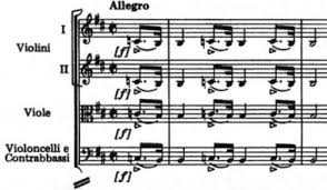 dolmetsch chart of musical symbols