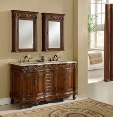 bathroom double bathroom vanities fresh bathroom cabinet simple