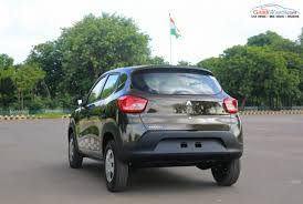 kwid renault price renault kwid prices increased by 3 percent gaadiwaadi com