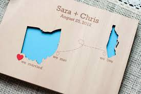 Etsy Maps Beach Theme Wedding Guest Book Image Collections Wedding
