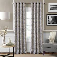 Noise Insulating Curtains Buy Insulated Curtains From Bed Bath U0026 Beyond