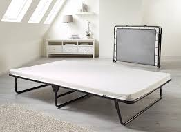 Jaybe Folding Bed Be Saver Folding Bed With Memory Foam Mattress