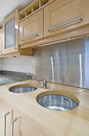 round stainless steel kitchen sink kitchen beautiful kitchen design ideas with stainless steel