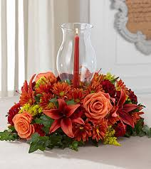 ftd of the harvest centerpiece haute couture