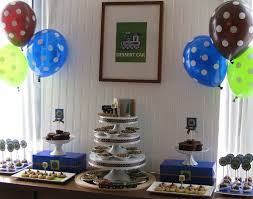 interior design amazing train themed birthday party decorations