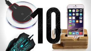 gadgets 10 cool tech gadgets for under 10 2016 youtube