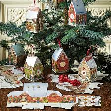 where can i buy christmas boxes buy 24 christmas house advent boxes from museum selection